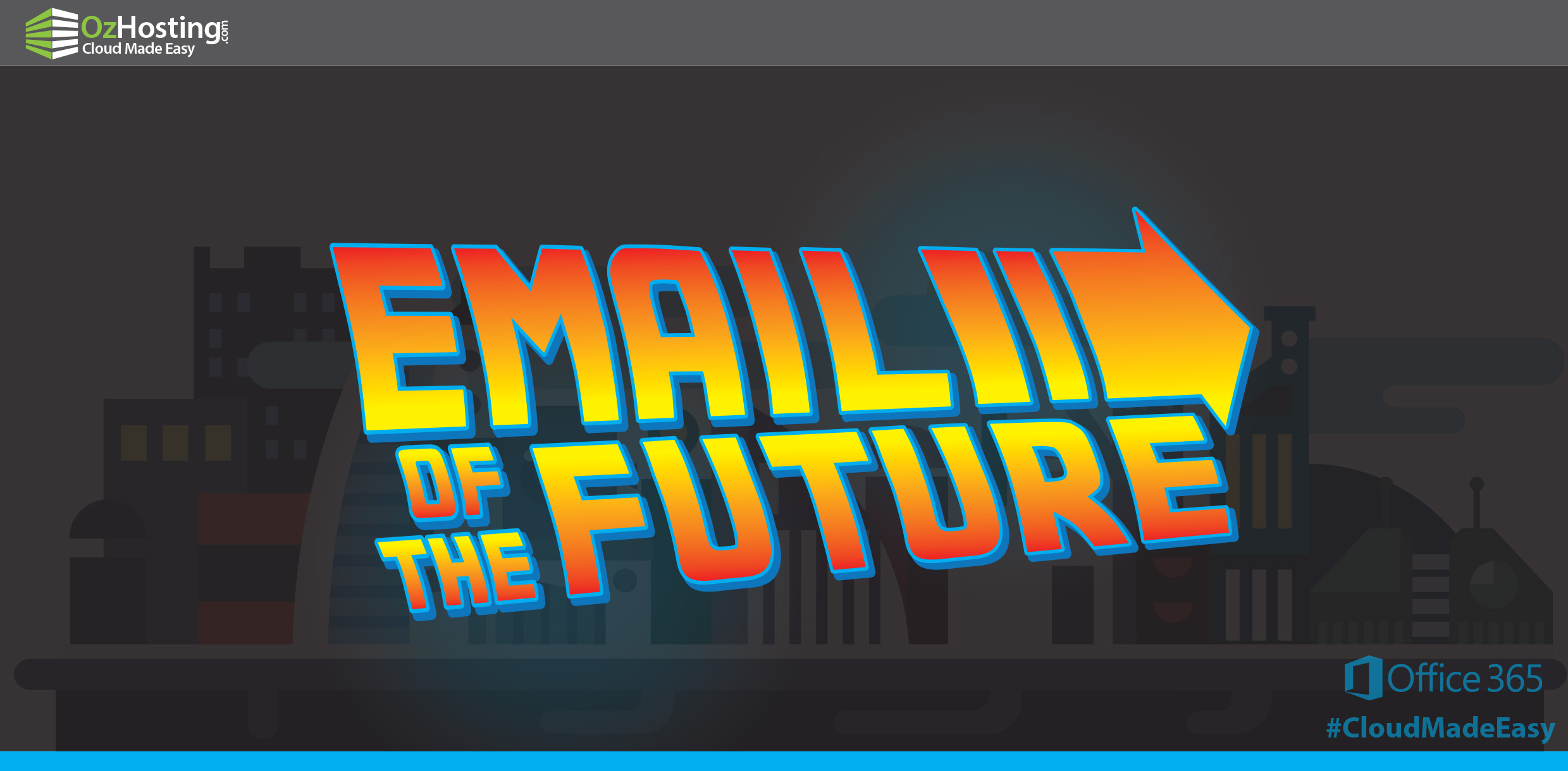 Email of The Future
